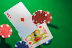 Blackjack-kort
